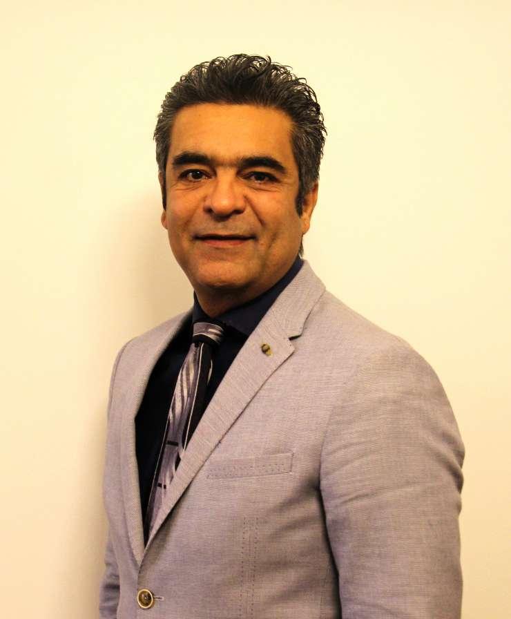 Majid Afrooz