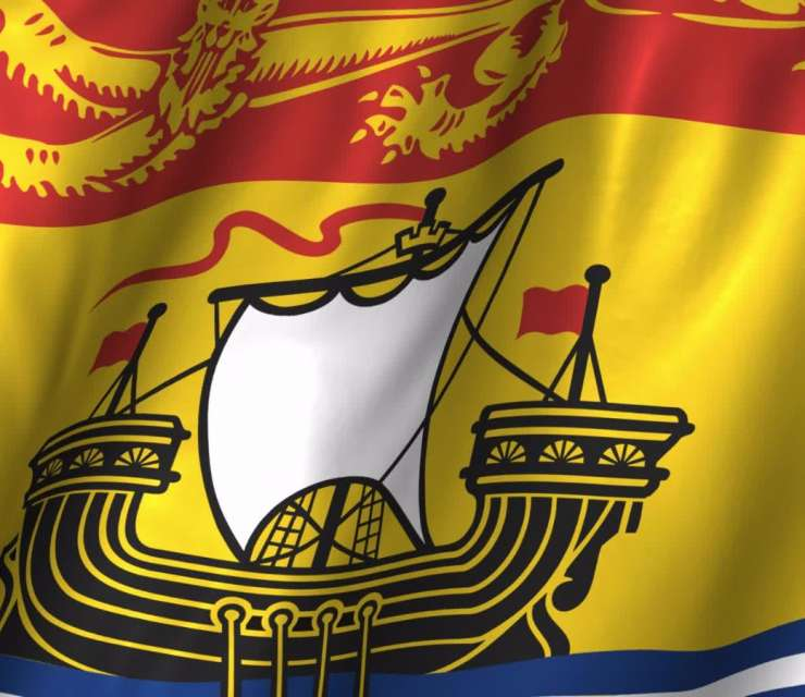 New Brunswick Entrepreneur Program