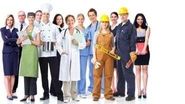 Federal Skilled Trades Program