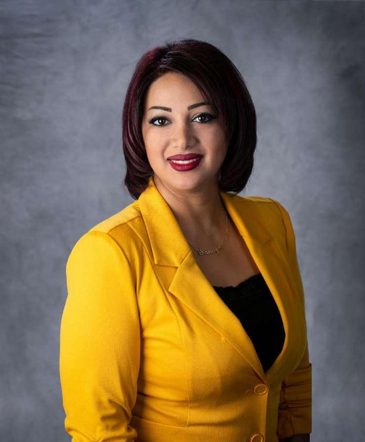 Sanaz Karaz